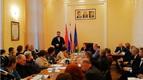 Сергей Грибинюченко ушел в отставку